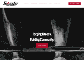 crossfitsandsprings.com