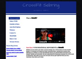 crossfitsebring.com