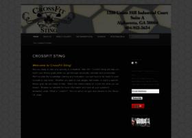 crossfitsting.com