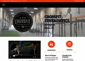 crossfitsynergistics.com