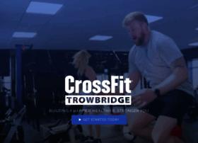 crossfitthebridge.com