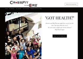 crossfittothecore.com