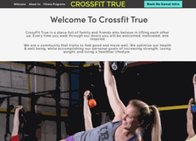 crossfittrue.com