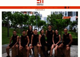crossfiturbanedge.com