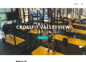 crossfitvalleyview.com