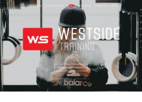 crossfitwestside.com