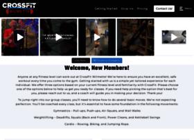 crossfitwilmette.com