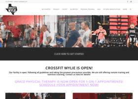 crossfitwylie.com