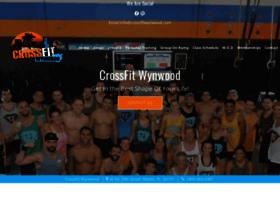 crossfitwynwood.com