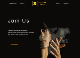 crossfitxfactor.com