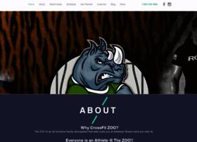 crossfitzoo.com