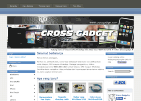 crossgadget.com