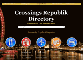 crossingsrepublikdirectory.in