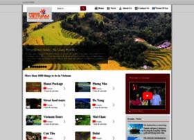crossingvietnamtour.com