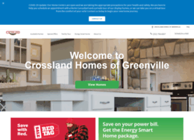 crosslandcustomhomes.com