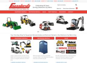 crosslandsrental.com