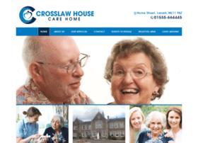 crosslawcarehome.co.uk