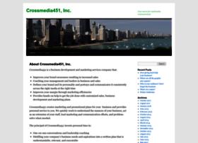 crossmedia451.net