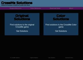 crossmesolutions.com