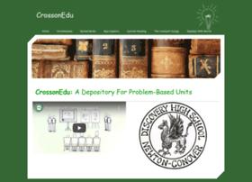 crossonedu.yolasite.com