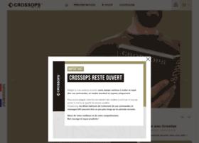 crossops.fr