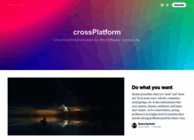 crossplatform.net