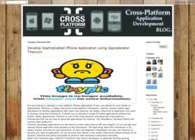 crossplatformappmart.blogspot.in