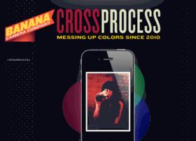 crossprocessapp.com