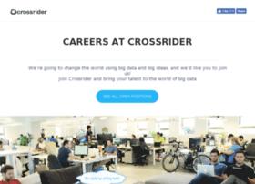 crossrider-careers.com