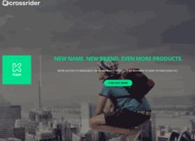 crossrider.com