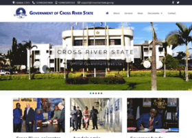crossriverstate.gov.ng