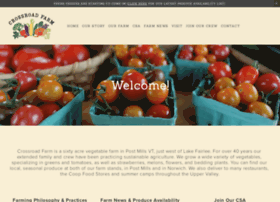crossroadfarm.com