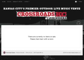 crossroads.frontgatesolutions.com