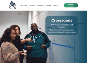 crossroadsantiracism.org