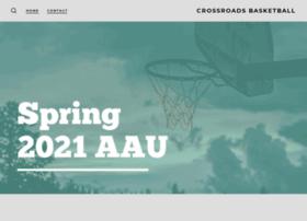 crossroadsbasketball.com