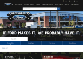 crossroadsford.com