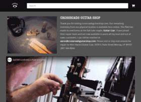 crossroadsguitarshop.com
