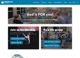 crossroadsumc.org