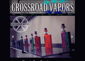 crossroadvapors.com