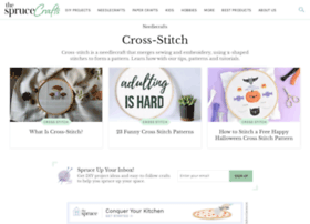 crossstitch.about.com