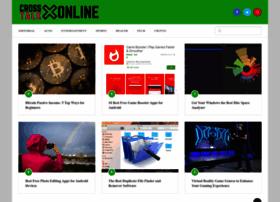 crosstalkonline.org