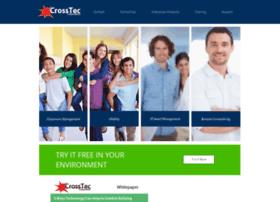 crosstecsoftware.com