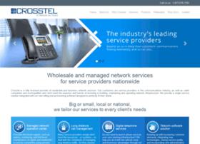 crosstel.com