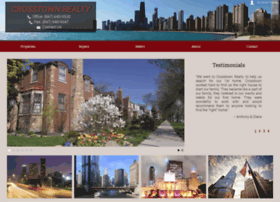 crosstown-realty.com