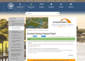crosstownextension.com