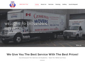 crosstownmovers.ca