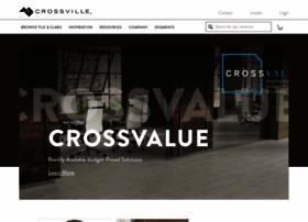 crossvilleinc.com