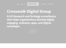 crosswalkdigital.com