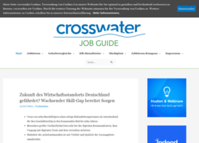 crosswater-systems.com
