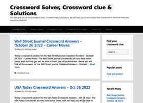 crossword-clue.com